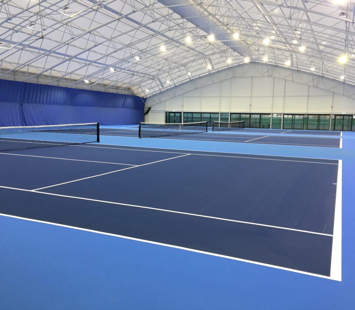 Roehampton Tennis Club