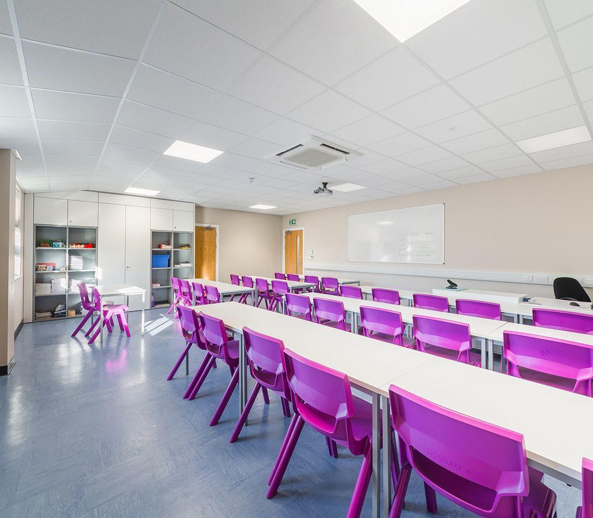 Chauncy School
