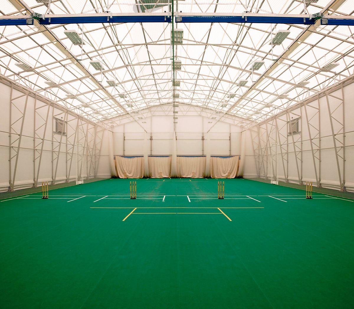 Eversley Cricket Club