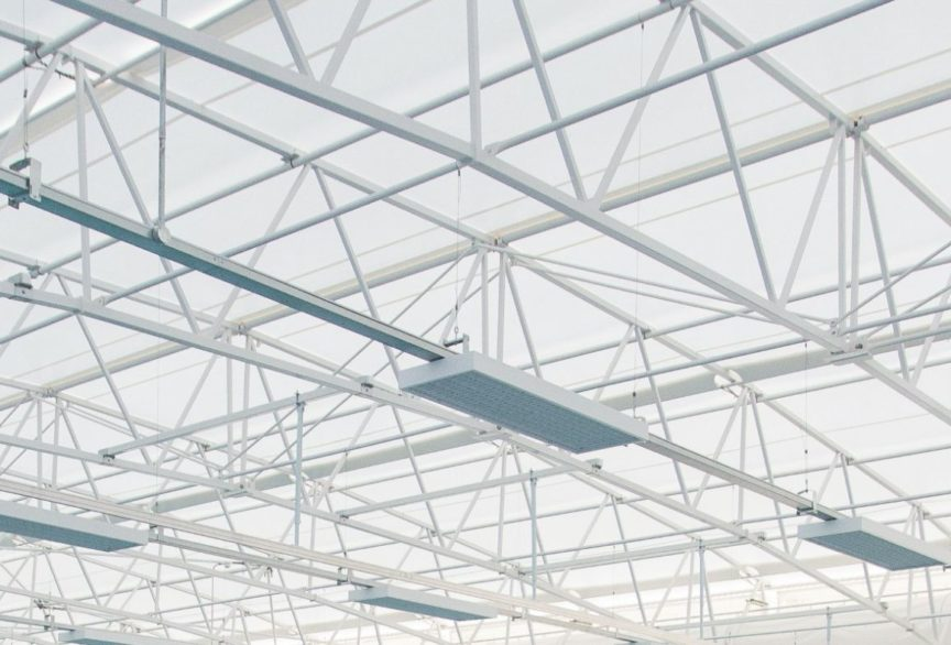 Tensile Fabric Structures: The Ultimate Guide (Updated For 2019)