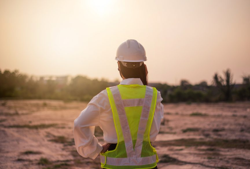 Join our team as a Site Manager