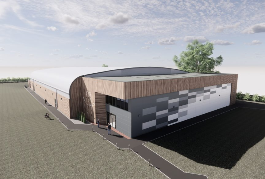 New £3.8m training centre will support Ealing Trailfinders' try for promotion